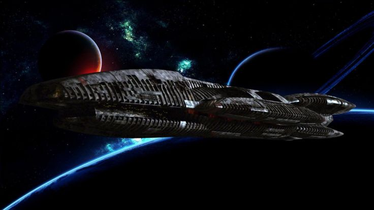 BATTLESTAR-GALACTICA-action-adventure-drama-sci-fi-spaceship-wallpaper-wpc5802560