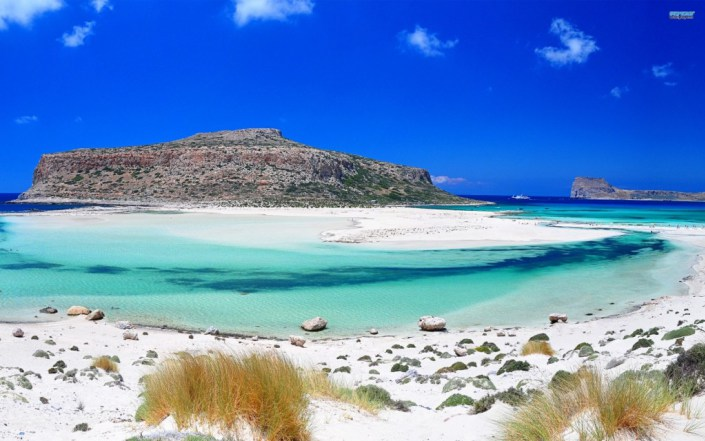 Balos-Lagoon-Beach-of-Crete-–-Greece-wallpaper-wpc5802493