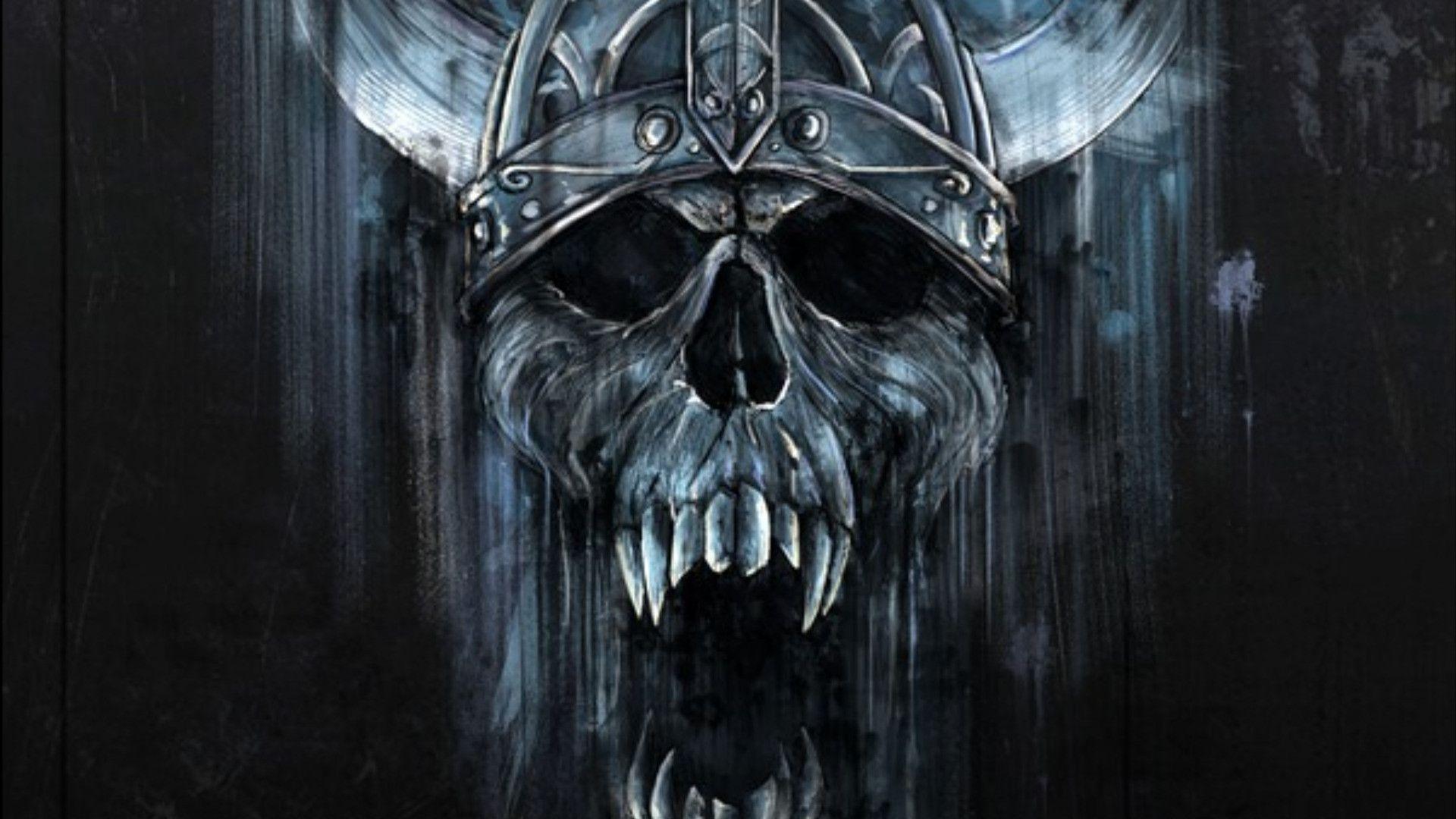 Best-Skull-ideas-on-Pinterest-Sugar-skull-wallpaper-wpc5802802