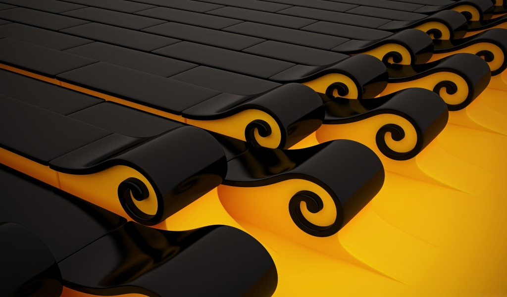 Black-and-Yellow-Abstract-HD-For-Pc-Amazing-wallpaper-wp3603377