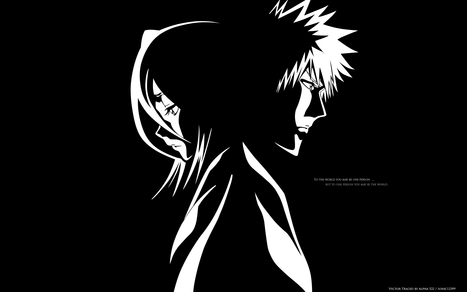 Bleach-The-One-by-sonic-on-DeviantArt-wallpaper-wp3603467