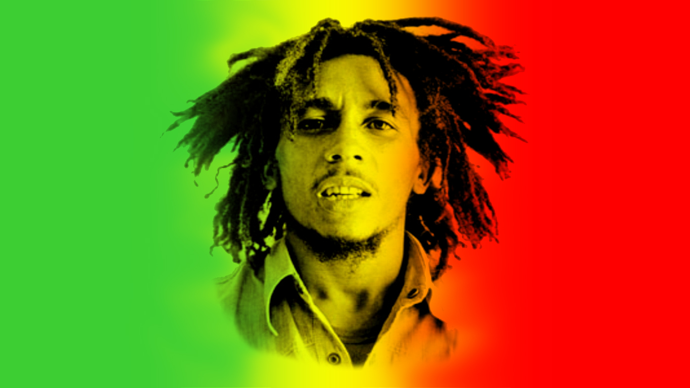 Fond d 39 cran de musique iphone - Rasta bob live wallpaper free download ...