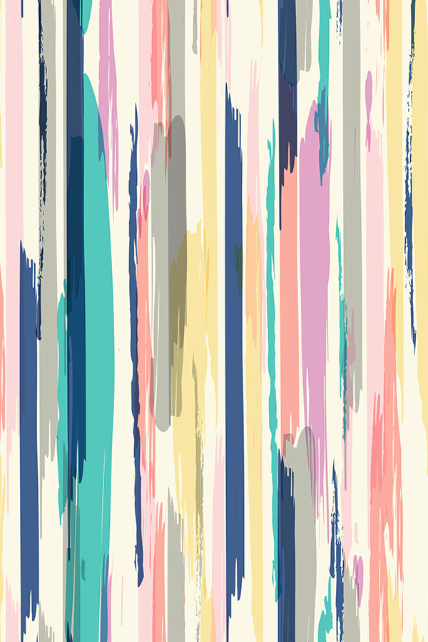 Brush-Stroke-Stripe-by-crystal-walen-Pastel-colors-in-abstract-painterly-strips-on-a-white-backgro-wallpaper-wpc5803068