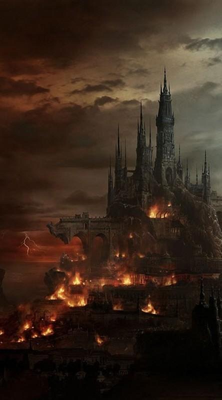 Burning-city-wallpaper-wpc5803099