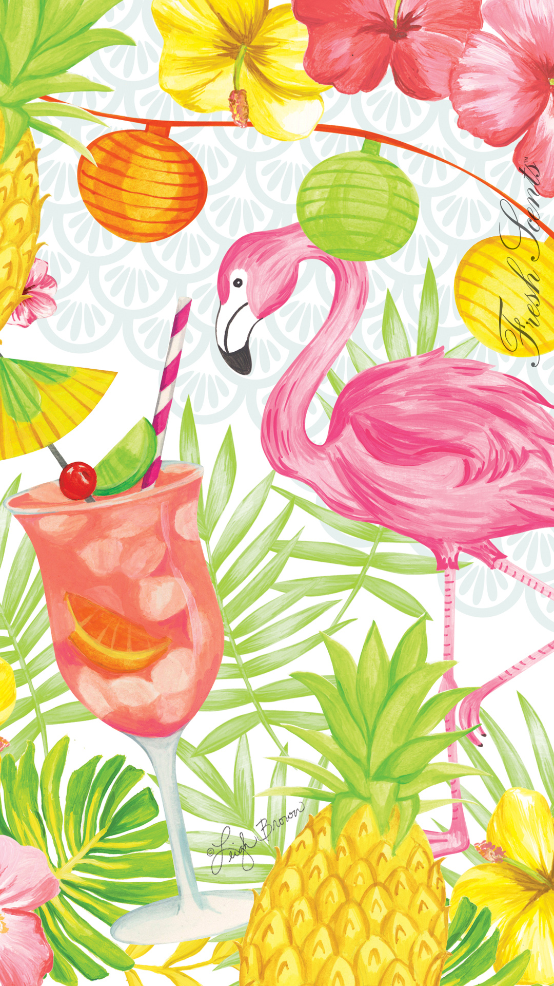 Carry-the-beautiful-Flamingo-Party-sachet-artwork-with-you-for-a-little-taste-of-summer-on-your-phon-wallpaper-wpc5803295