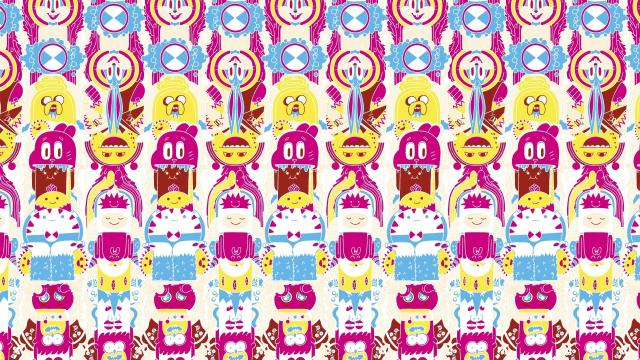 Cartoon-Network-Summer-New-Look-archives-wallpaper-wpc5803305