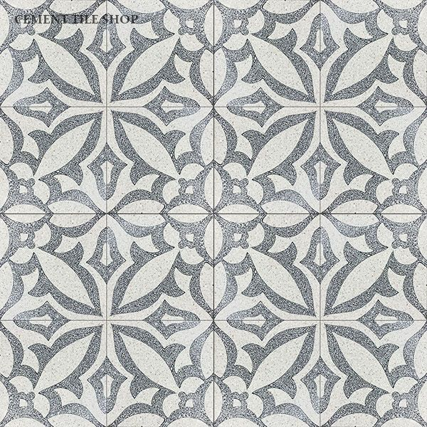 Cement-Tile-Shop-Encaustic-Cement-Tile-Zebra-Terrazzo-wallpaper-wpc5803337
