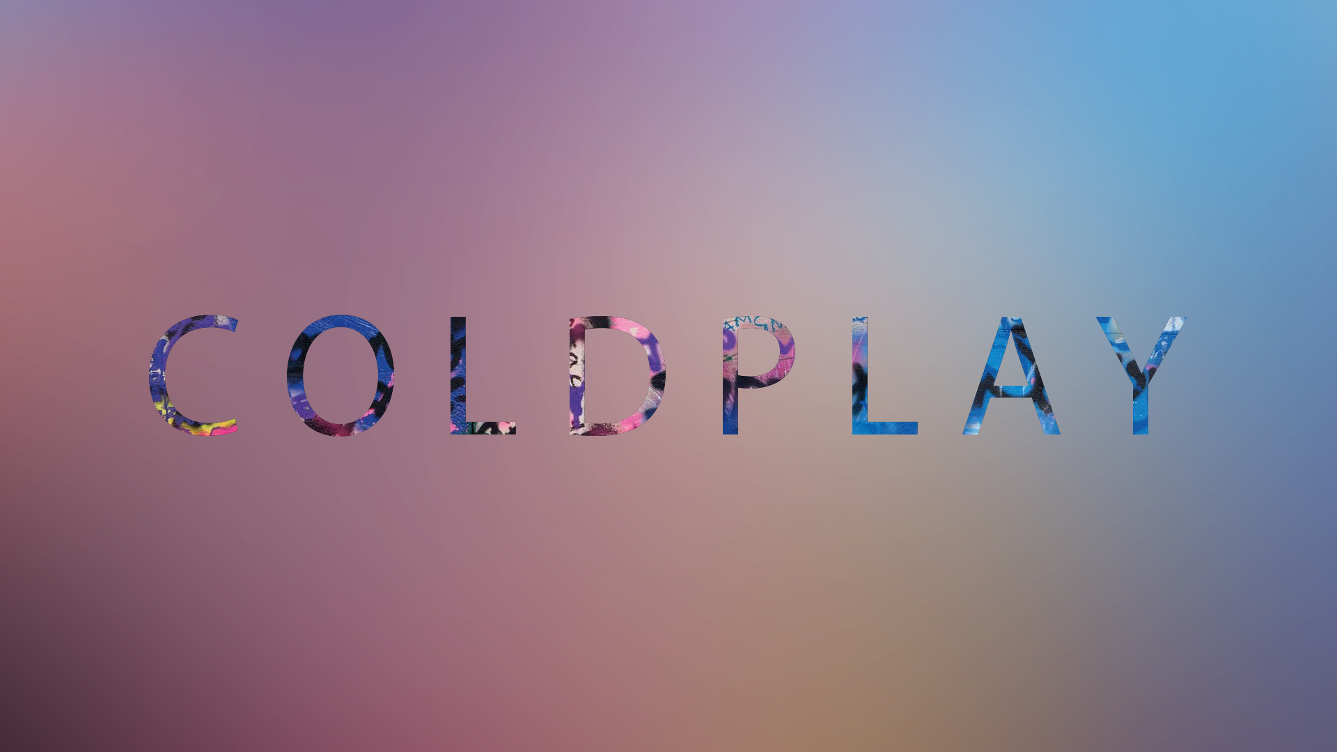 Coldplay-Viva-La-Vida-Parachutes-Rush-Blood-To-«-Tiled-wallpaper-wp3803872