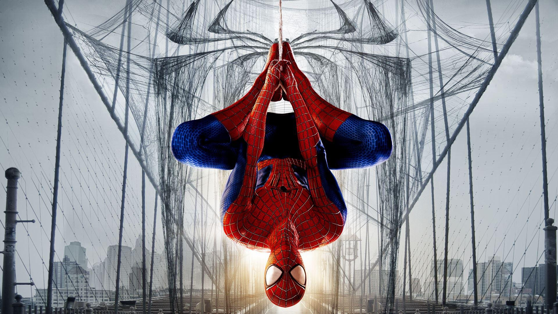 Collection-«Spiderman-»-HD-wallpaper-wpc58010046