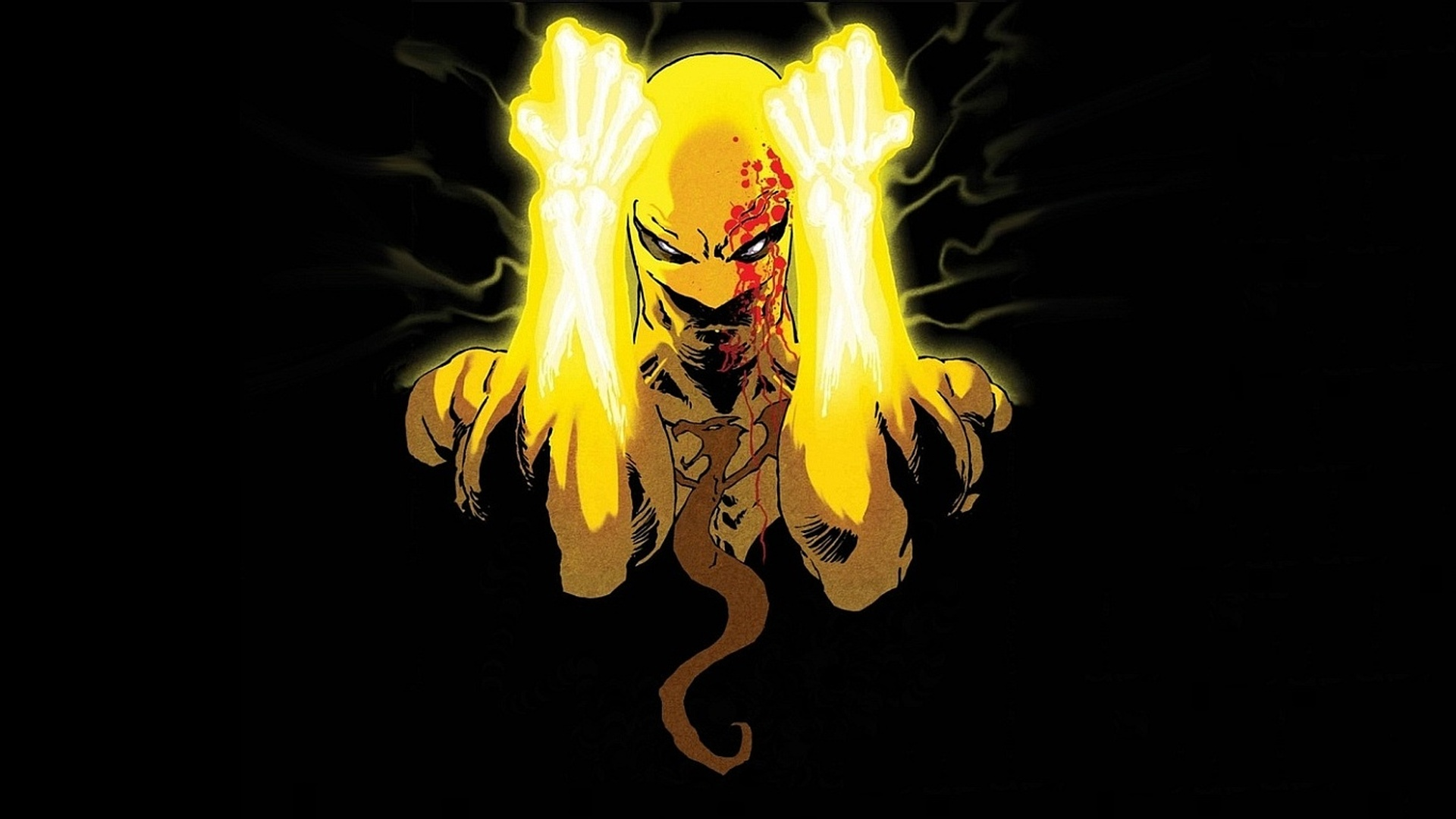 Comics-Iron-Fist-The-Living-Weapon-The-Living-Weapon-Iron-Fist-wallpaper-wp3803935