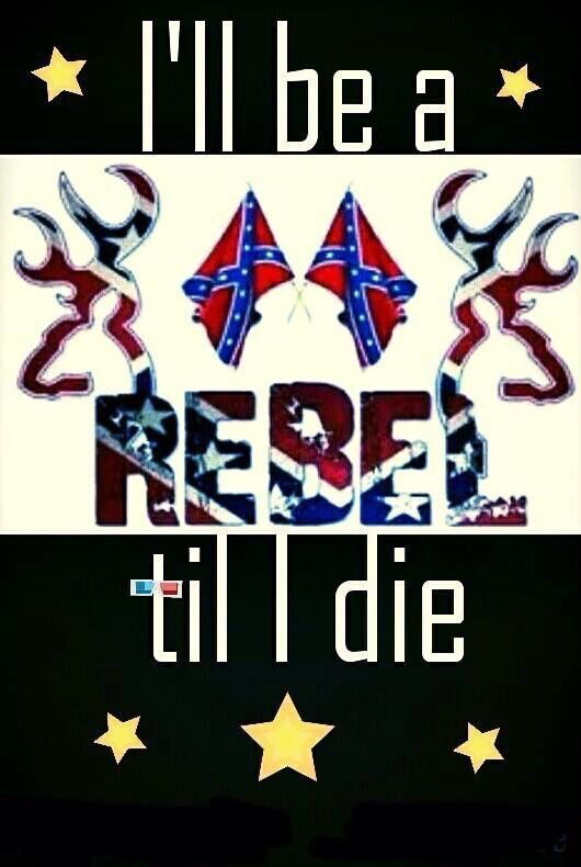Confederate-flag-Ill-be-a-rebel-til-I-die-wallpaper-wpc5803639