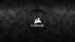 Corsair wallpaper