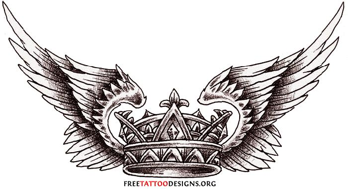Crown-Tattoo-Images-Designs-wallpaper-wpc9003869