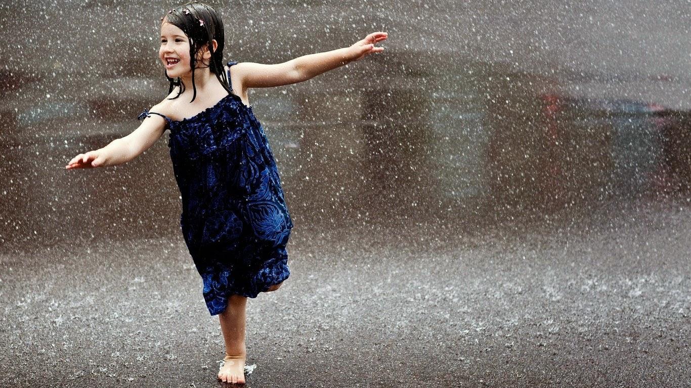 Cute-Girls-in-Rain-HD-wallpaper-wpc5803834
