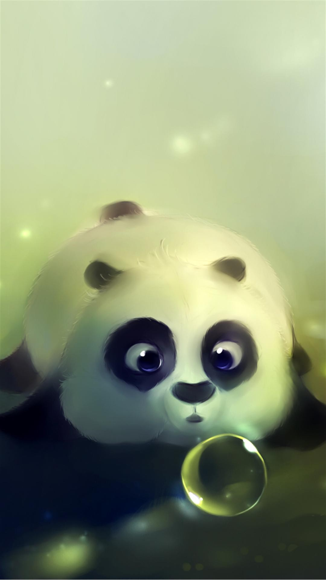 Cute-Panda-Bubble-iPhone-Plus-HD-wallpaper-wpc5803861