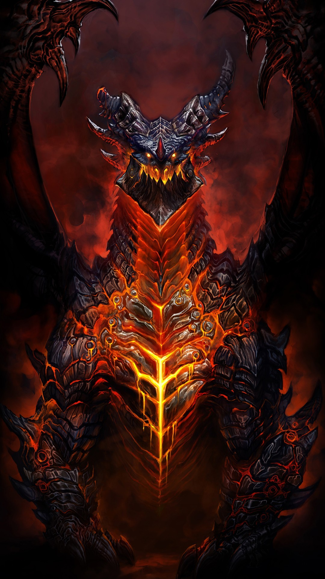 Deathwing-world-warcraft-htc-one-1080x1920-wallpaper-wp3604728