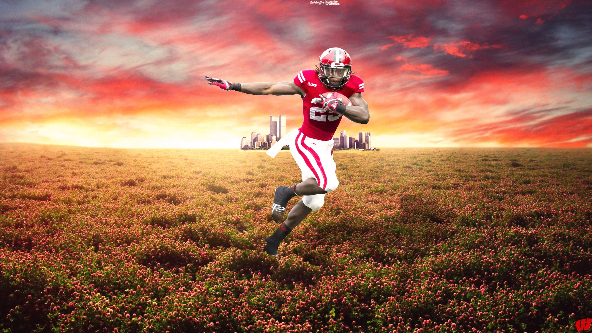 Desktop-background-of-melvin-gordon-wallpaper-wpc9004156