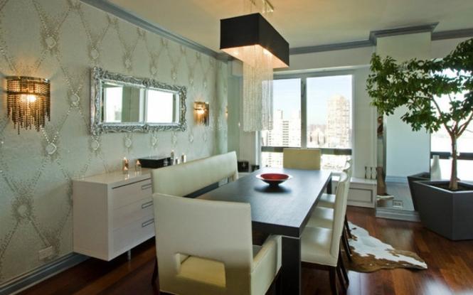 Dining-room-decor-dining-room-elegant-sparkling-for-wallpaper-wpc900338