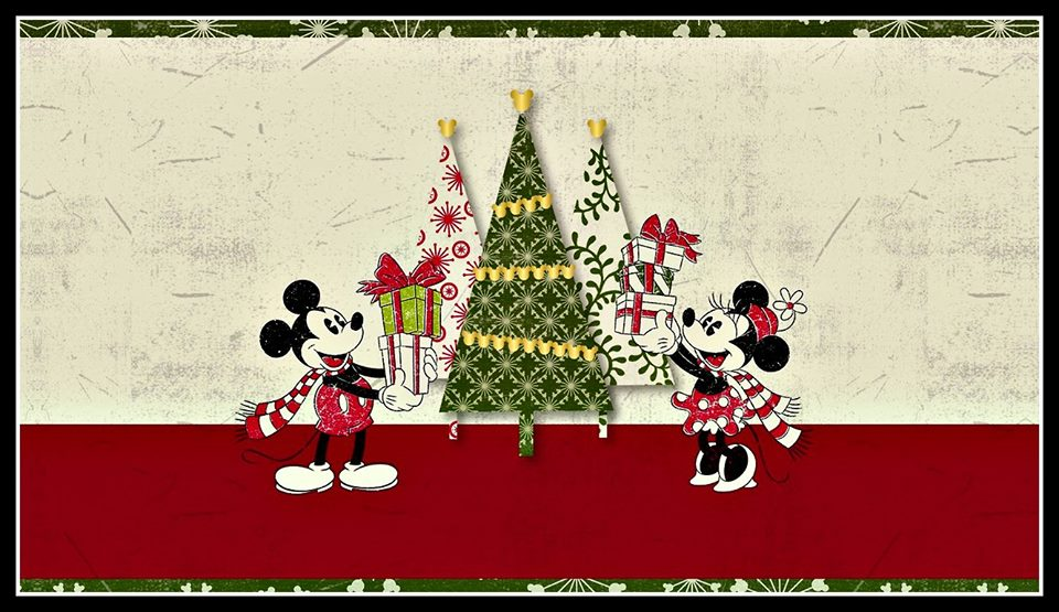 Disney-Christmas-wallpaper-wpc5804147