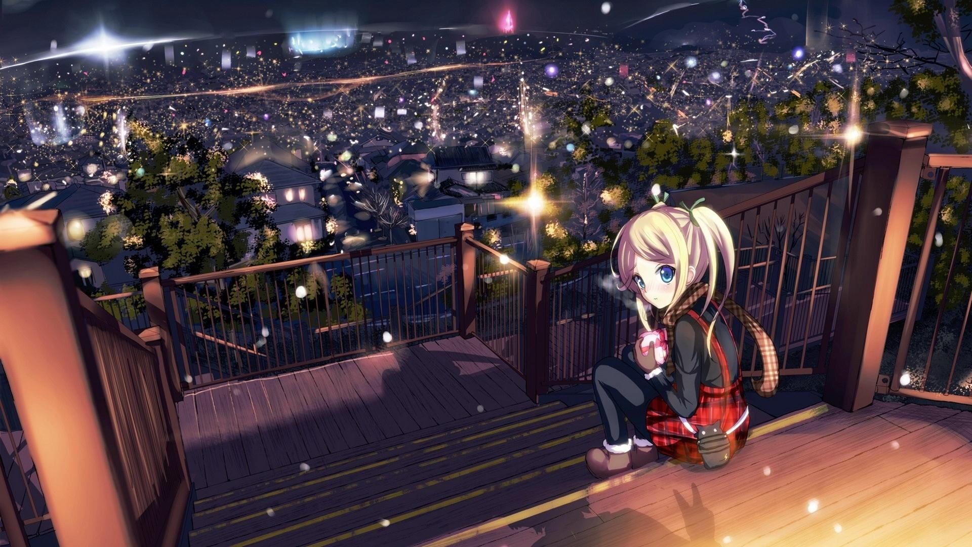 Download-1920x1080-Landscape-Blue-Anime-Full-HD-1080p-HD-Background-wallpaper-wp3804798
