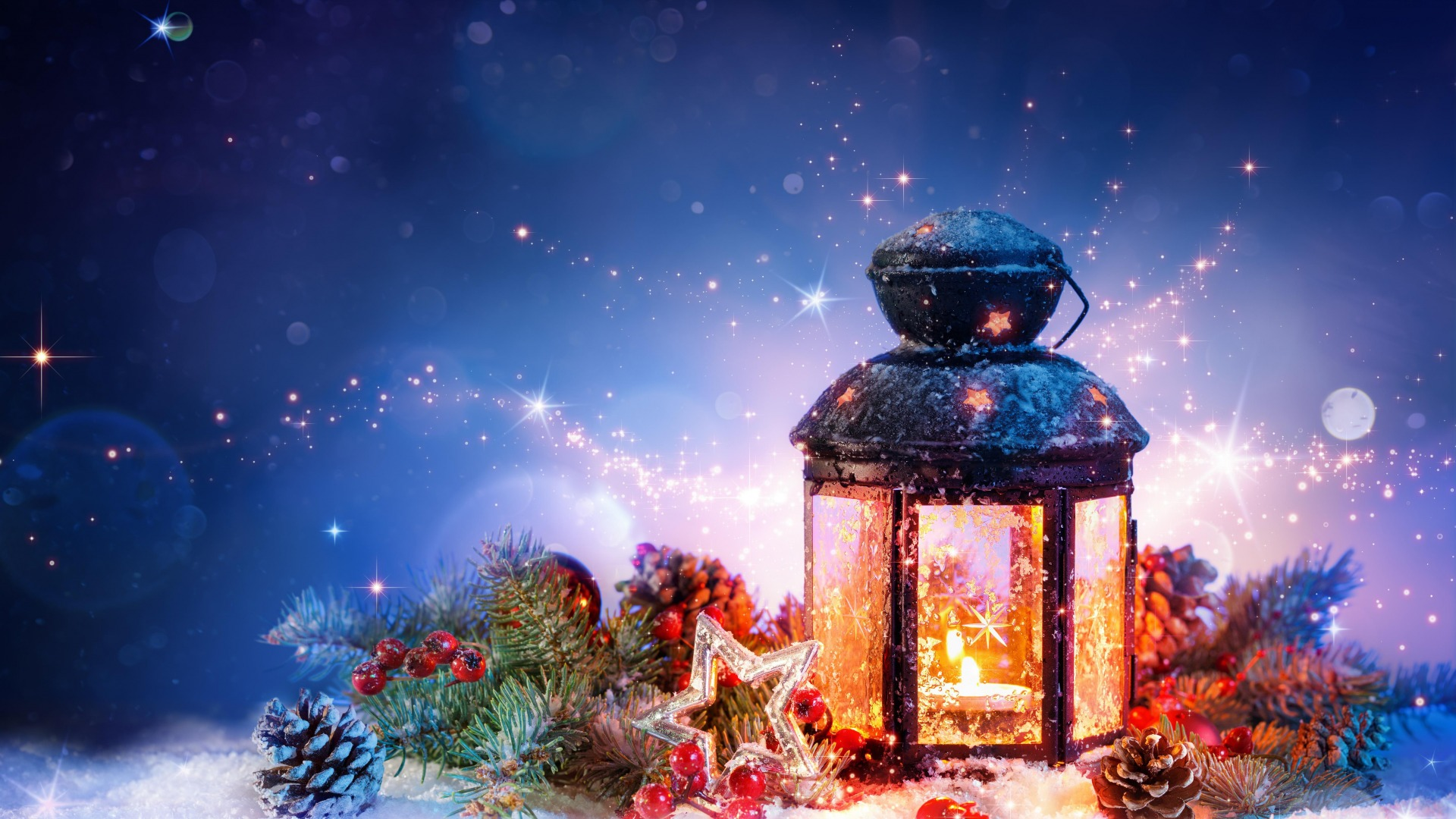 Download-snow-decoration-Christmas-lantern-New-year-tinsel-bumps-section-wallpaper-wp3804824