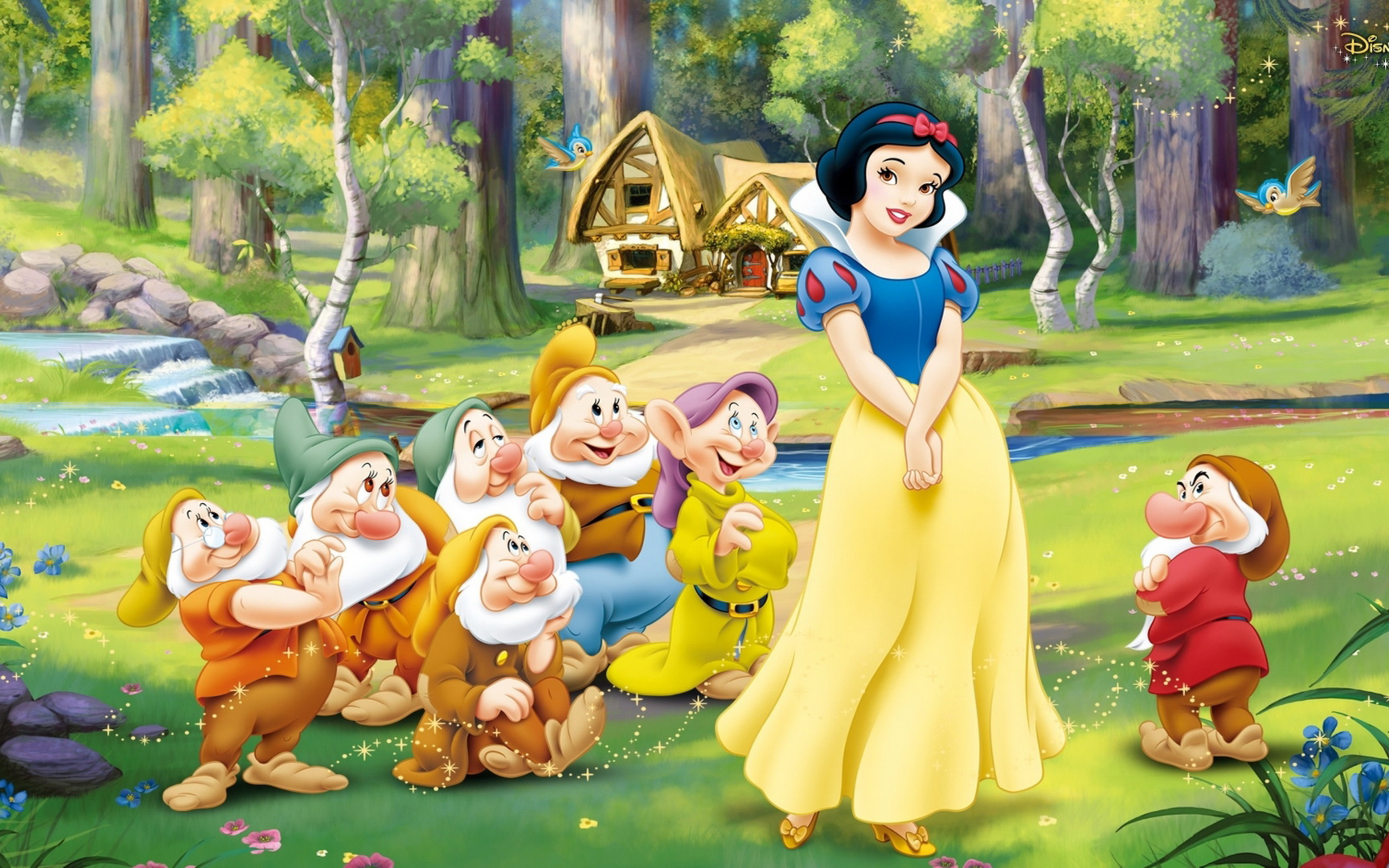 Download-x-Snow-White-and-the-seven-dwarfs-3d-Cartoon-and-anime-wallp-wallpaper-wpc5809959