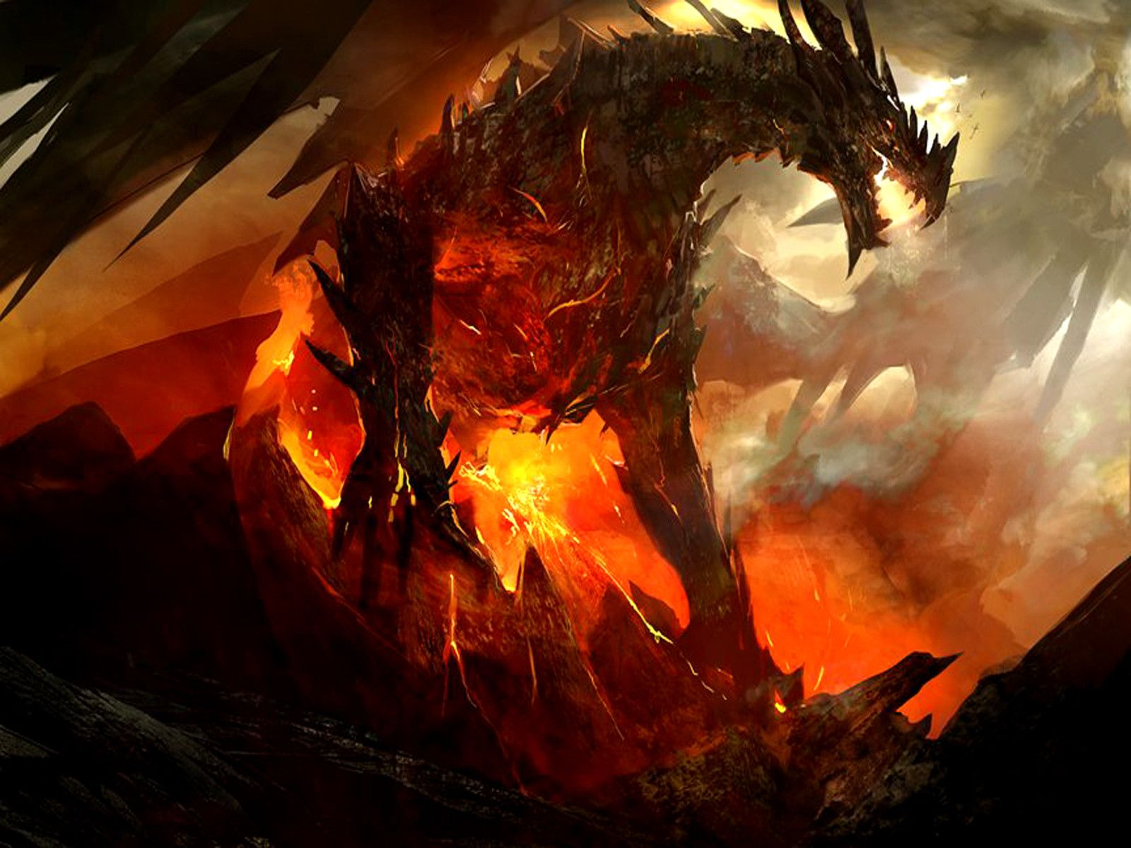 Dragon-Hd-Widescreen-CloudPix-wallpaper-wpc5804414