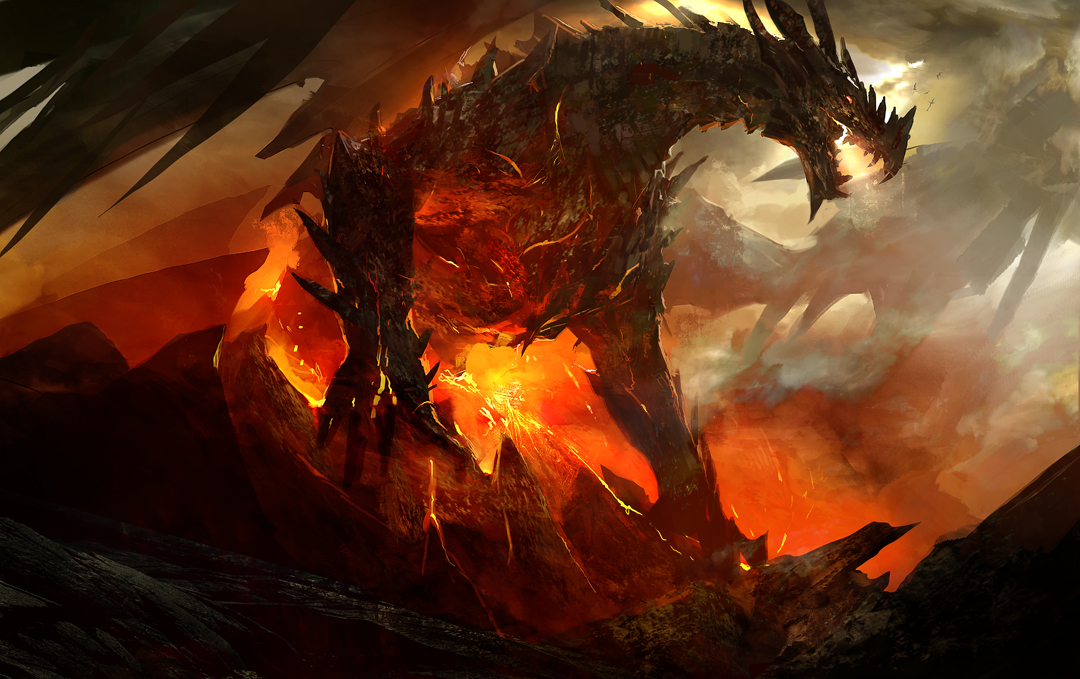 Dragon-by-Kekai-Kotaki-wallpaper-wpc5804419