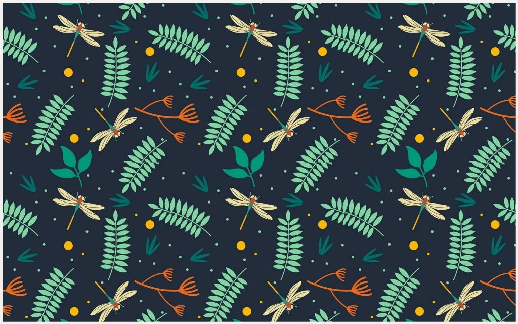 Dragonflies-And-Leaves-Background-dragonflies-and-leaves-background-1080p-dra-wallpaper-wp3804890