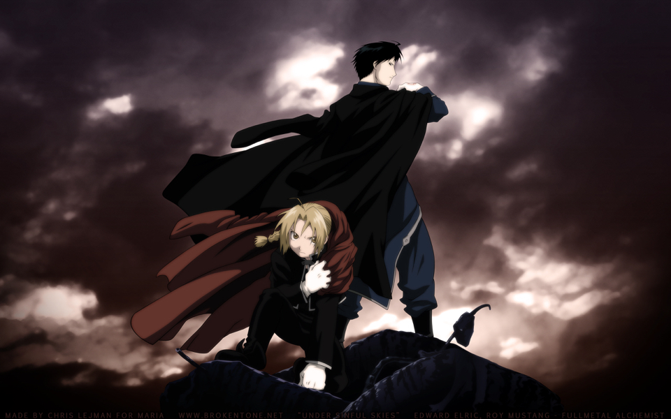 Edward-Elric-and-Roy-Mustang-wallpaper-wpc5804514