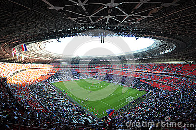 Euro-Ukraine-Poland-©-Paparazzofamily-Dreamstime-com-View-of-the-Donbass-Arena-before-t-wallpaper-wpc9004730