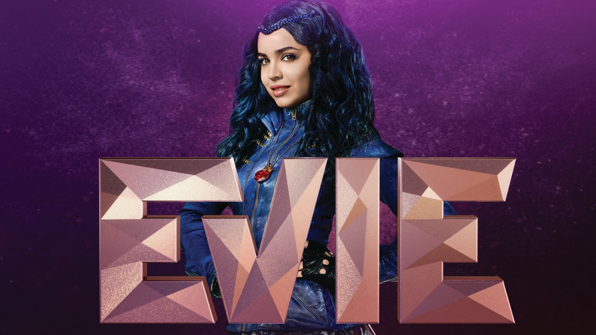 Evie-Sofia-Carson-Descendientes-Full-HD-en-Fondos-1080-wallpaper-wpc5804624
