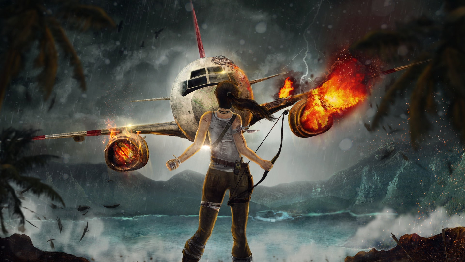 Fan-Art-Tomb-Raider-II-Unofficial-by-TombRaider-wallpaper-wpc5804704
