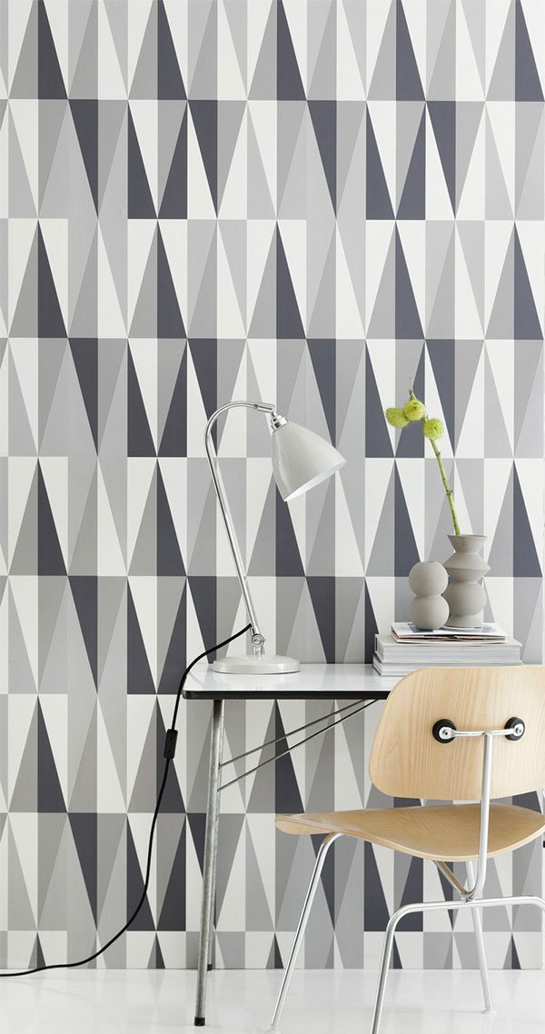 Ferm-Tapet-Ferm-Spear-Grey-Dark-Grey-Off-white-wallpaper-wpc9004903
