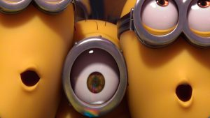 minions iphone wallpaper