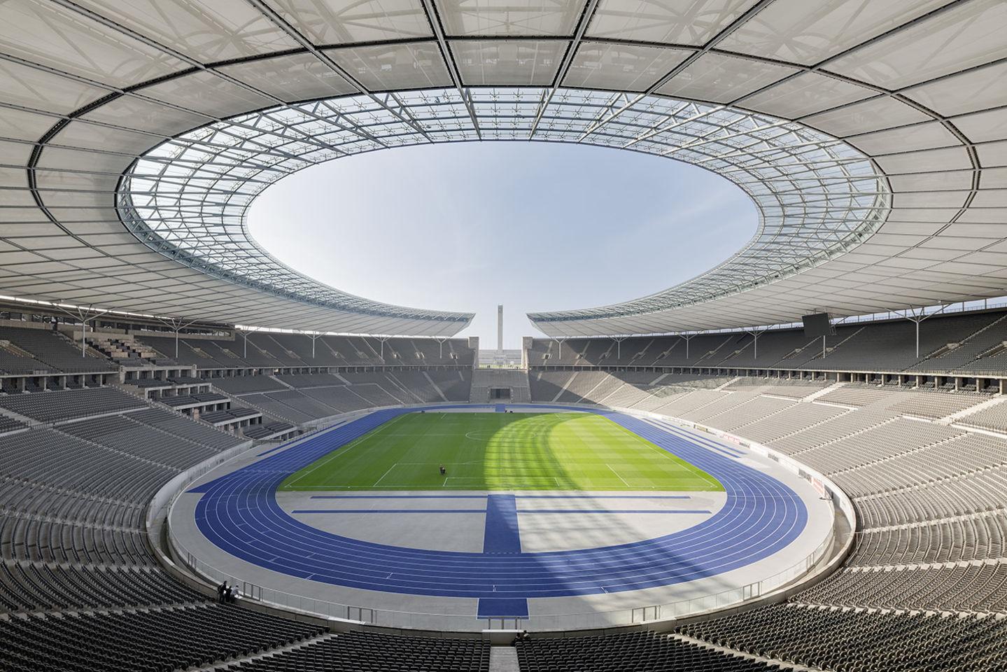 Gmp-Architekten-Von-Gerkan-Marg-und-Partner-Marcus-Bredt-·-Berlin-Olympic-Stadium-·-Divisare-wallpaper-wpc9005542
