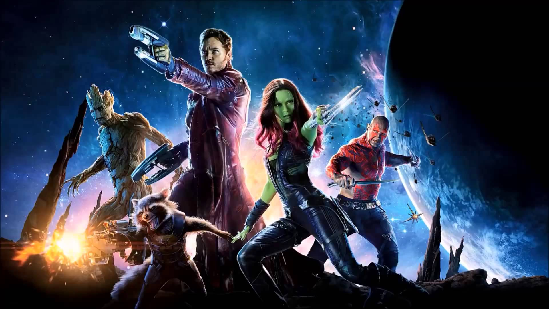 Guardians-of-The-Galaxy-FULL-Soundtrack-COMPLETE-Album-CD-CD-wallpaper-wpc9005675