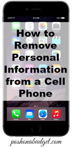How-to-Remove-Personal-Information-from-a-Cell-Phone-wallpaper-wp3606986