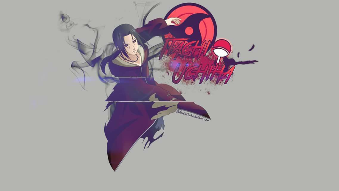 Itachi-Uchiha-Beautiful-Sacrifice-EdoTensei-wallpaper-wpc5806432