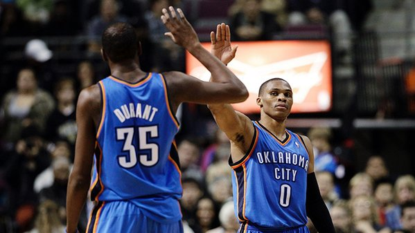 Kevin-Durant-Russell-Westbrook-OKC-Oklahoma-City-Thunder-wallpaper-wp3807401