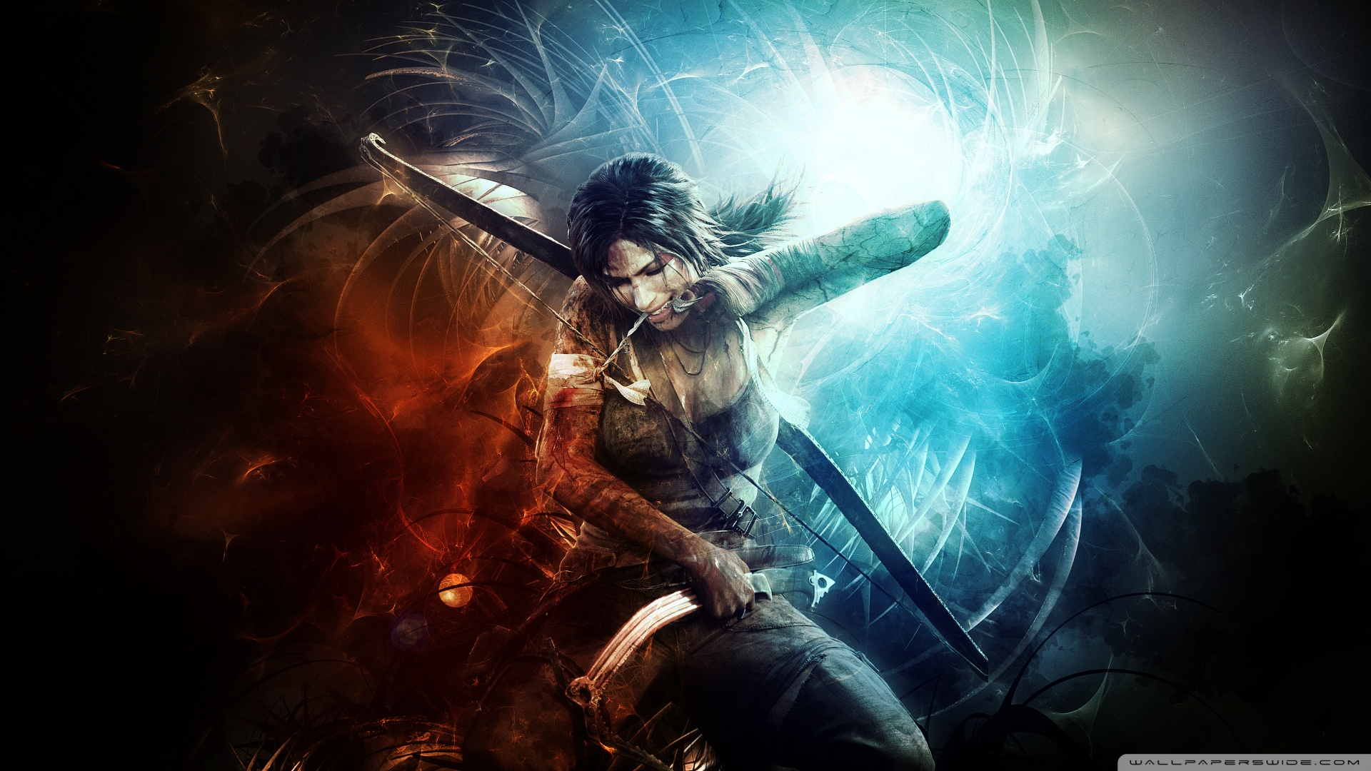 Lara-Croft-is-Beautiful-wallpaper-wpc5806671