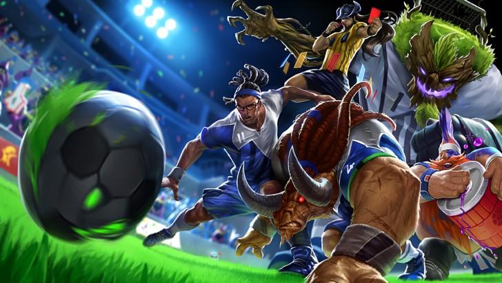 League-of-Legends-Football-Skin-Lucian-Alistar-Twisted-Fate-Mokai-Gragas-1920x1080-wallpaper-wpc9007032