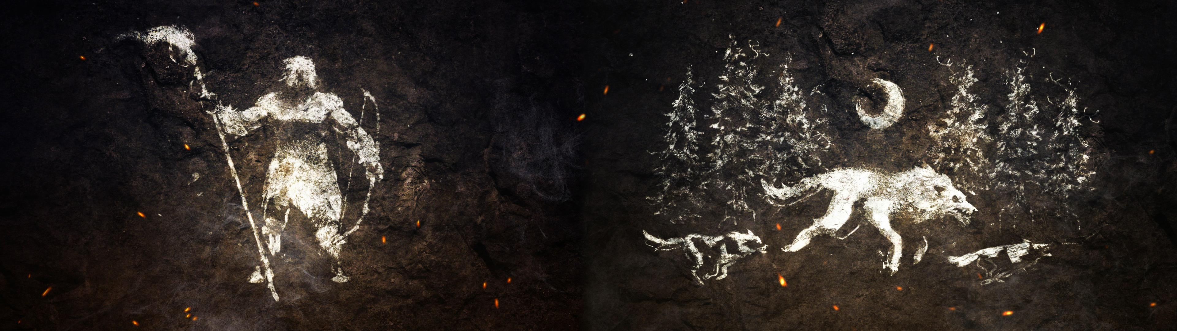 Made-a-FarCry-Primal-Dual-Monitor-x1080-wallpaper-wp3807925