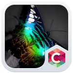 Neon-Colorful-Butterfly-CLauncher-Theme-http-screenapps-org-neon-colorful-butterfly-clauncher-th-wallpaper-wpc9007975