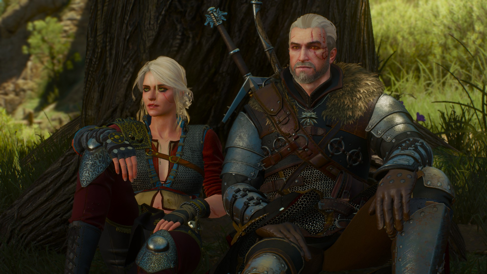 Pumped-my-settings-to-the-max-for-this-WOOOOORTHHH-IIIIITTTTT-1920x1080-TheWitcher-PS-WILD-wallpaper-wpc5808257