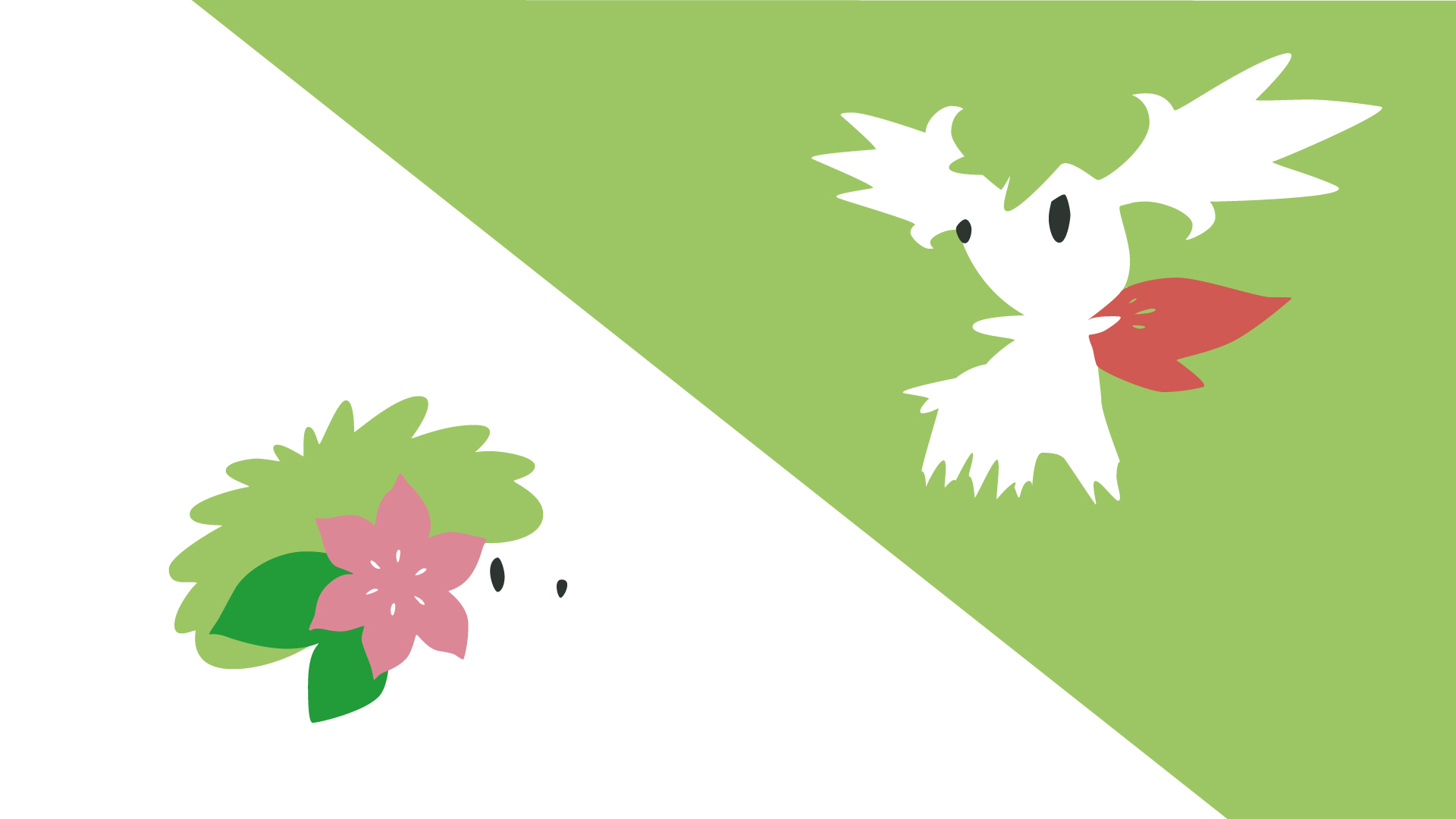 Shaymin-Minimalist-Vector-by-Krukmeister-on-DeviantArt-wallpaper-wpc5808694
