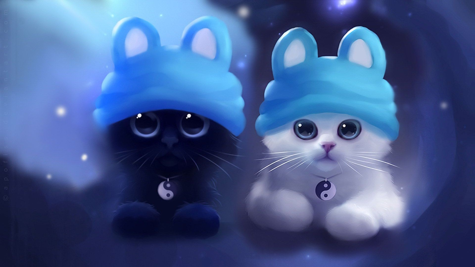 Sweet-and-cute-cat-fantasy-image-1920×1080-wallpaper-wpc9009632