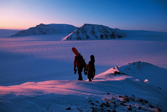 The-Svalbard-Islands-Norway-wallpaper-wpc9009886