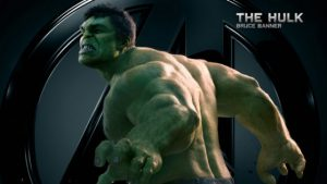 wallpapers hulk