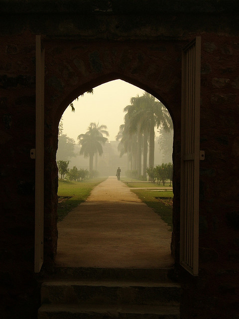 This-is-probably-in-the-Lodi-Gardens-or-Humayuns-Tomb-Delhi-India-wallpaper-wpc5809519